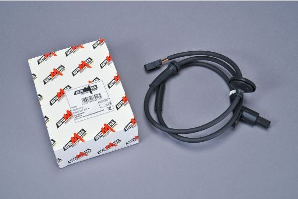 ABS Sensor 150043710 AUTOMEGA 150043710 in Original Qualität