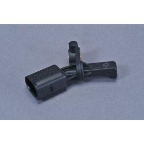 Sensor, wheel speed 150043810 Fabia 2 (542) 1.6 TDI MY 2013