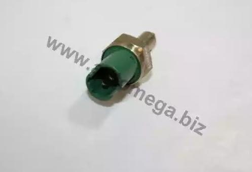 Reverse Light Switch AUTOMEGA 150059110 4053184340703