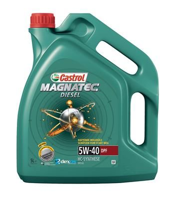 VW50501 CASTROL from manufacturer up to - 25% off!