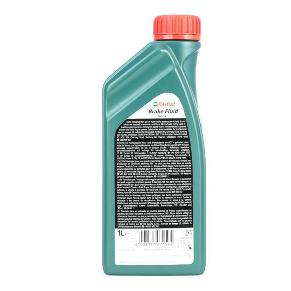 Image of CASTROL Liquido freni 14008177071598