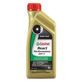 CASTROL  15037E Bremsflüssigkeit DOT 4