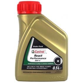 15037F CASTROL ISO4925Klasse4 in Original Qualität