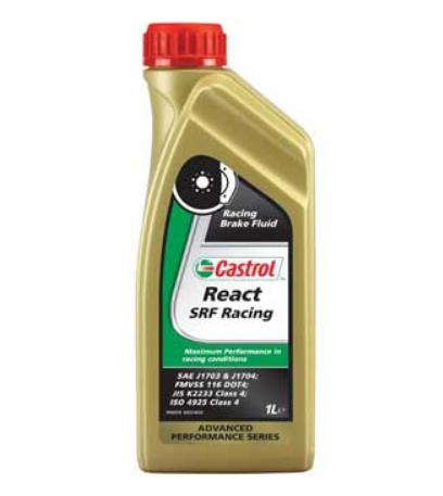 Image of CASTROL Liquido freni 4008177071706