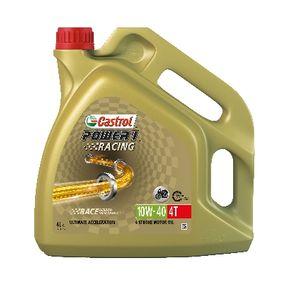CASTROL ISO4925Class4 Erfahrung