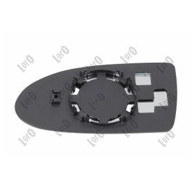 Spiegelglas, Außenspiegel mit OEM-Nummer 87621-1E000