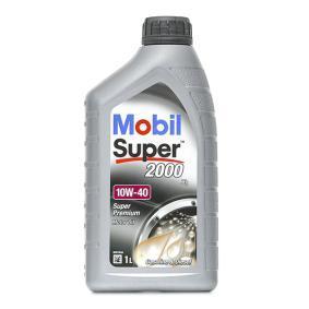 MOBIL Super, 2000 X1 150562 Motoröl