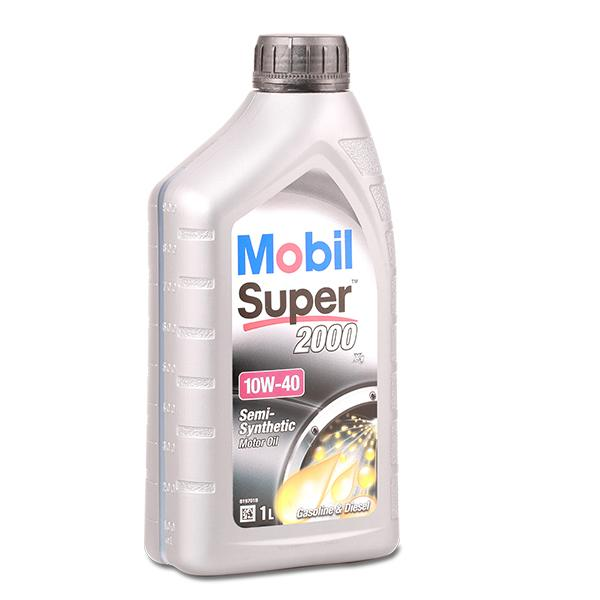 Motorolja MOBIL CF Expertkunskap