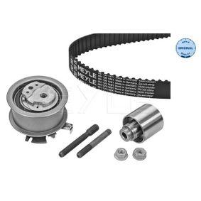 Timing Belt Set Length: 1143mm, Width: 30mm with OEM Number 038198119C