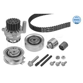 2013 Scirocco Mk3 2.0 TDI Water pump and timing belt kit 151 049 9005
