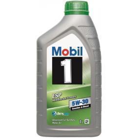 Motoröl mit OEM-Nummer GM Dexos 2
