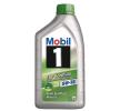 Motorenöl VW VOYAGE 2012 Bj 5W-30, Inhalt: 1l, Vollsynthetiköl 151059