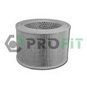Luftfilter mit OEM-Nummer 1444-G1