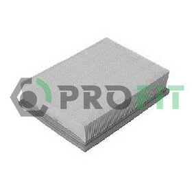 Luftfilter mit OEM-Nummer 13721738462