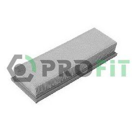 Luftfilter mit OEM-Nummer 7701 042 841