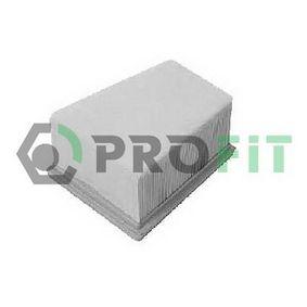 Luftfilter 1512-0206 Scénic 1 (JA0/1_, FA0_) 1.8 16V Bj 2002