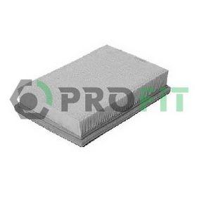 Vzduchový filtr 1512-0209 307 (3A/C) 1.6 16V rok 2007