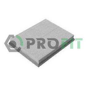 Air Filter with OEM Number 58 34 282