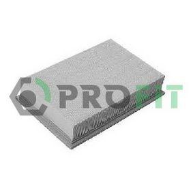 Luftfilter mit OEM-Nummer 1L0 129 620
