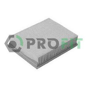 Luftfilter mit OEM-Nummer 074129620