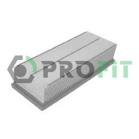 Luftfilter mit OEM-Nummer 1K0 129 620F
