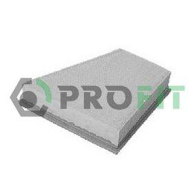 Luftfilter mit OEM-Nummer 5Z0129620