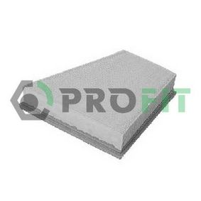 Air Filter with OEM Number 6Y0 129 620