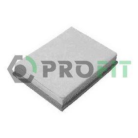 Luftfilter mit OEM-Nummer 1336397.3