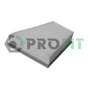 Luftfilter mit OEM-Nummer 5Z0 129 620A
