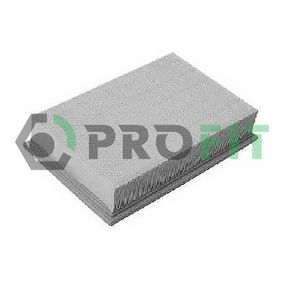 Luftfilter mit OEM-Nummer 1L0 129 601 C