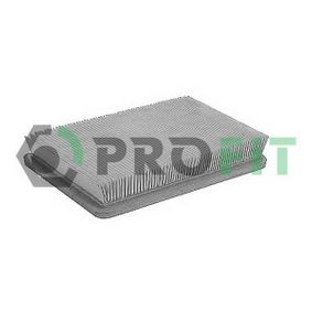 Air Filter with OEM Number 28113 2D000