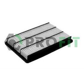 Filtro de aire 1512-2709 PAJERO 3 (V7W, 56W) 3.2 Di-D ac 2001