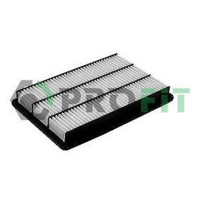 Filtro de aire con OEM número MR404847