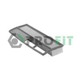 Filtro aria con OEM Numero 55193849