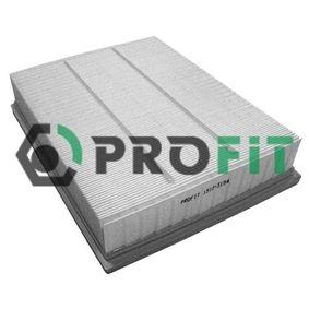 Luftfilter mit OEM-Nummer PHE000112