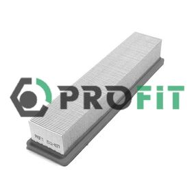 Luftfilter 1512-4077 TWINGO 2 (CN0) 1.2 16V Bj 2014
