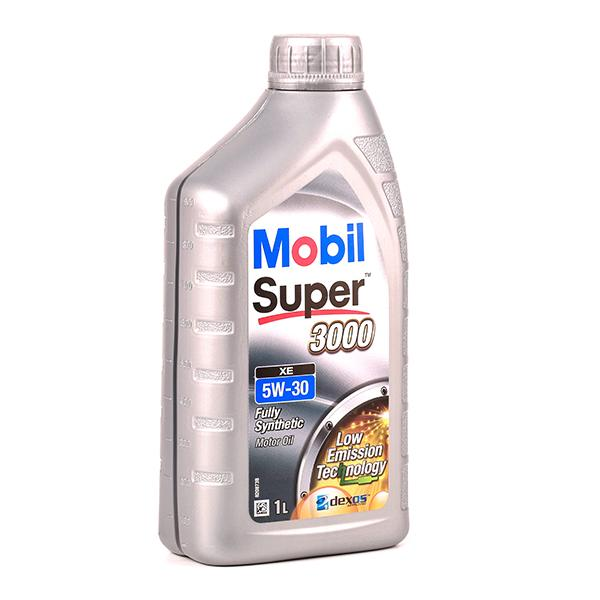 Engine Oil MOBIL GMLLA25 expert knowledge