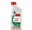 Vásároljon online olcsó motorolaj GTX, A3/B4, 10W-40, 1l CASTROL - EAN: 4008177075032