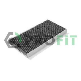 Filter, Innenraumluft mit OEM-Nummer 46844822
