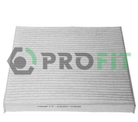 PROFIT  1520-2306 Filter, Innenraumluft