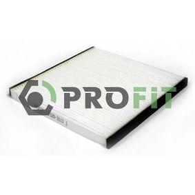 Filter, Innenraumluft mit OEM-Nummer 88568 02020