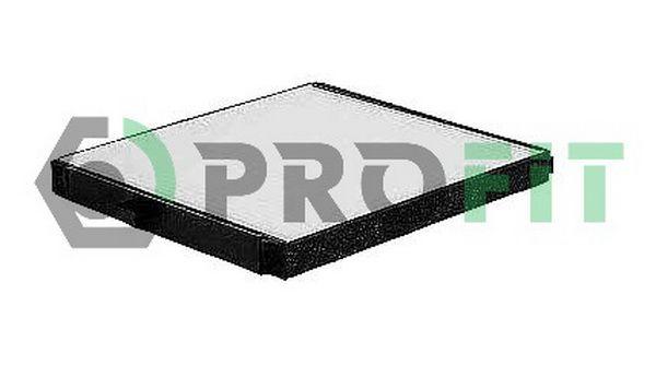 PROFIT  1521-2101 Filtro, aire habitáculo