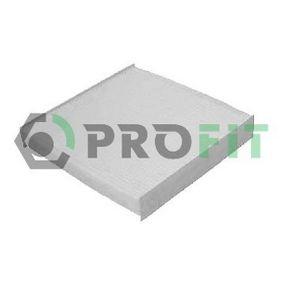 Filter, Innenraumluft mit OEM-Nummer 663399D