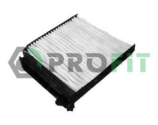 PROFIT  1521-2133 Filter, Innenraumluft