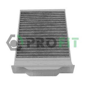 Filter, Innenraumluft mit OEM-Nummer 7701 064 235