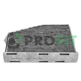 Golf 5 2.0SDI Innenraumfilter PROFIT 1521-2146 (2.0 SDI Diesel 2005 BDK)