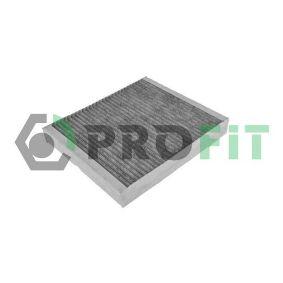 Filter, Innenraumluft mit OEM-Nummer 52420930
