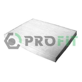 Filter, Innenraumluft mit OEM-Nummer 9999Z07026