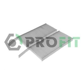 Filter, Innenraumluft mit OEM-Nummer 4419683