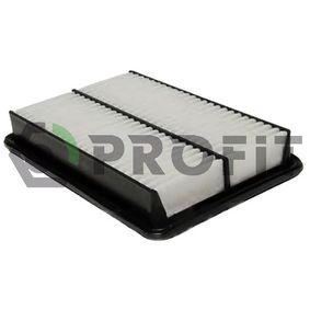 Luftfilter mit OEM-Nummer PE07133A0A